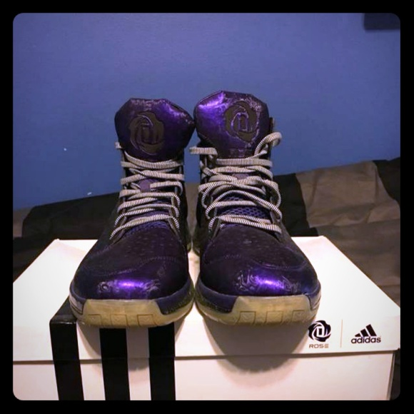 511c8d7e0382 adidas Other - Adidas Drose 3.0 nightmare before christmas sz11